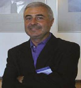 Dr. Sergio Carmona