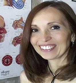 Patricia Farías